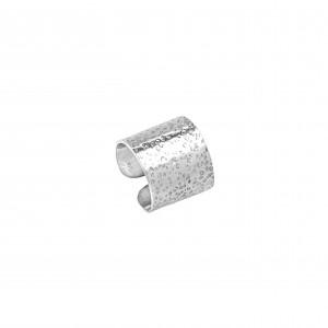 Silver 925 Sevalie-Women's Ring in Silver AJ (DSA0093A)