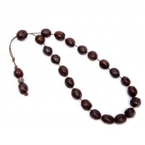 Aromatic dark burgundy AJ (KOM0001) nutmeg